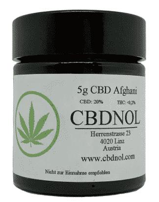 CBDDNOL CBD Pollen