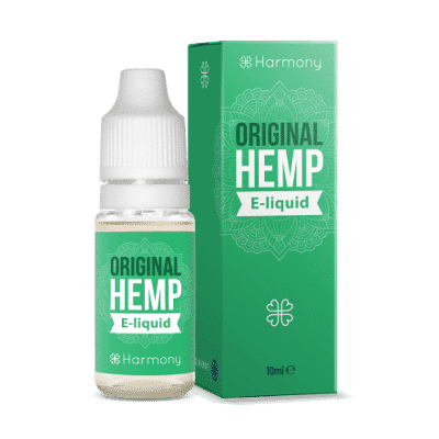 Original Hemp CBD Liquid Harmony